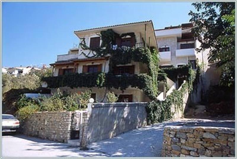 Hotel Virginia - Samos stad - Samos